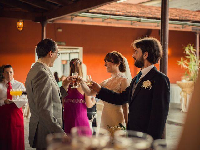 La boda de Jesús y Rosa en Cádiz, Cádiz 9
