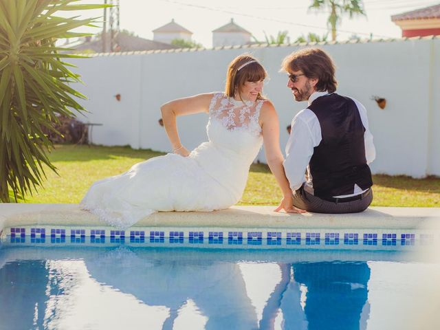 La boda de Jesús y Rosa en Cádiz, Cádiz 21
