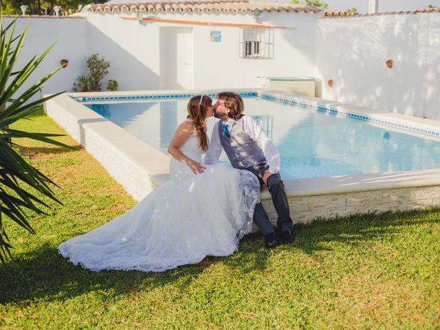 La boda de Jesús y Rosa en Cádiz, Cádiz 22
