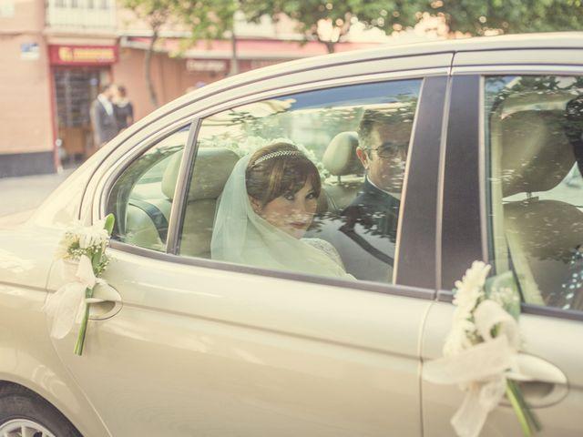 La boda de Jesús y Rosa en Cádiz, Cádiz 30