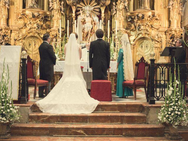 La boda de Jesús y Rosa en Cádiz, Cádiz 31