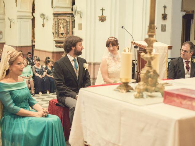 La boda de Jesús y Rosa en Cádiz, Cádiz 33