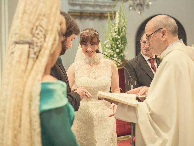 La boda de Jesús y Rosa en Cádiz, Cádiz 34