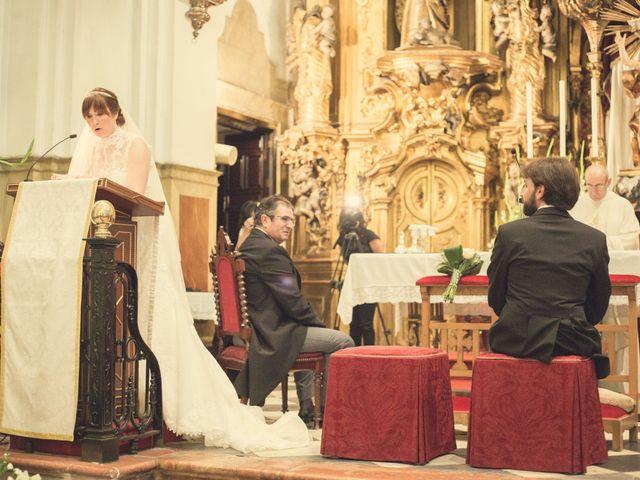 La boda de Jesús y Rosa en Cádiz, Cádiz 35