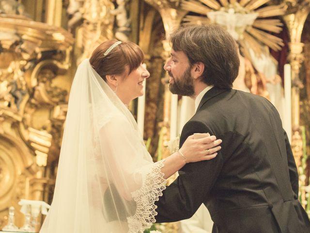 La boda de Jesús y Rosa en Cádiz, Cádiz 36