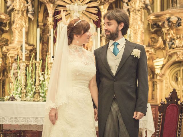 La boda de Jesús y Rosa en Cádiz, Cádiz 37