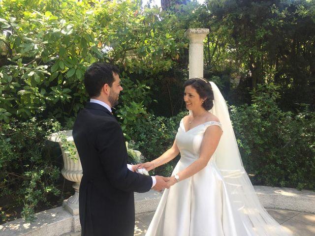 La boda de Teresa  y David  en Las Rozas De Madrid, Madrid 3