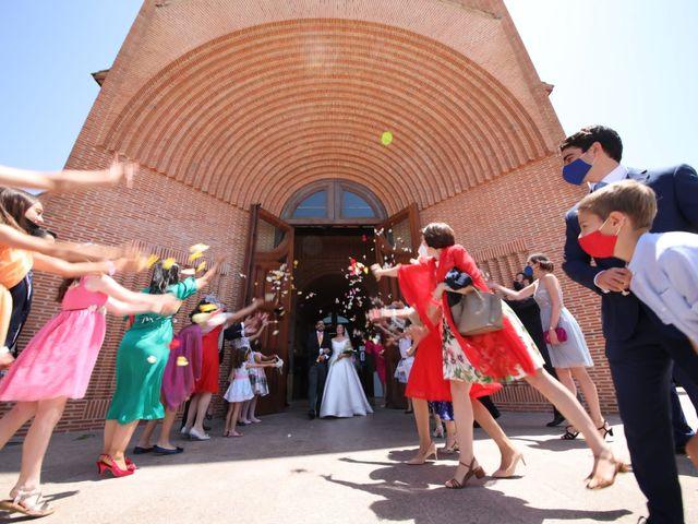 La boda de Teresa  y David  en Las Rozas De Madrid, Madrid 5