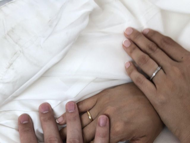 La boda de Teresa  y David  en Las Rozas De Madrid, Madrid 6