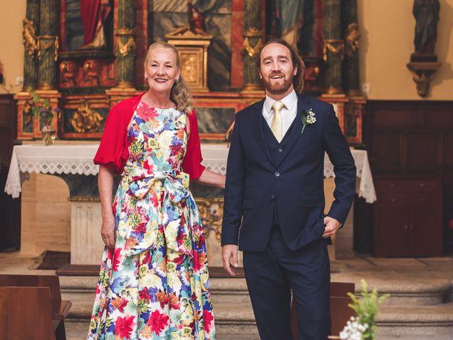 La boda de Toti y Riikka en Navas De Riofrio, Segovia 6