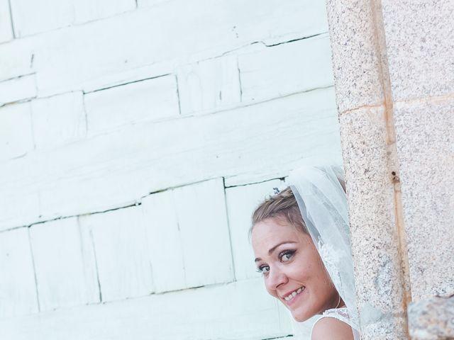 La boda de Toti y Riikka en Navas De Riofrio, Segovia 108