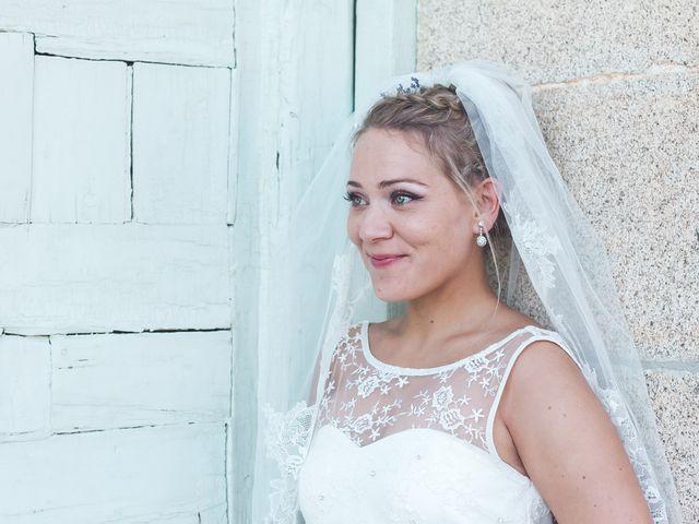 La boda de Toti y Riikka en Navas De Riofrio, Segovia 110