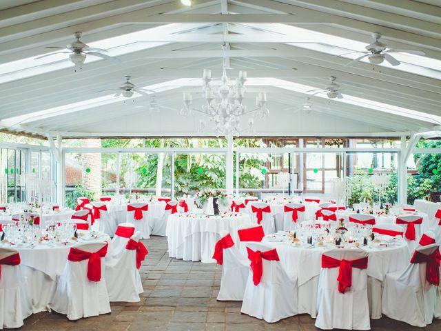 La boda de Lucas y Dayana en Arona, Santa Cruz de Tenerife 3