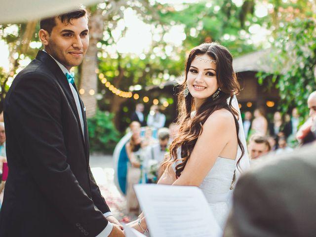 La boda de Lucas y Dayana en Arona, Santa Cruz de Tenerife 7