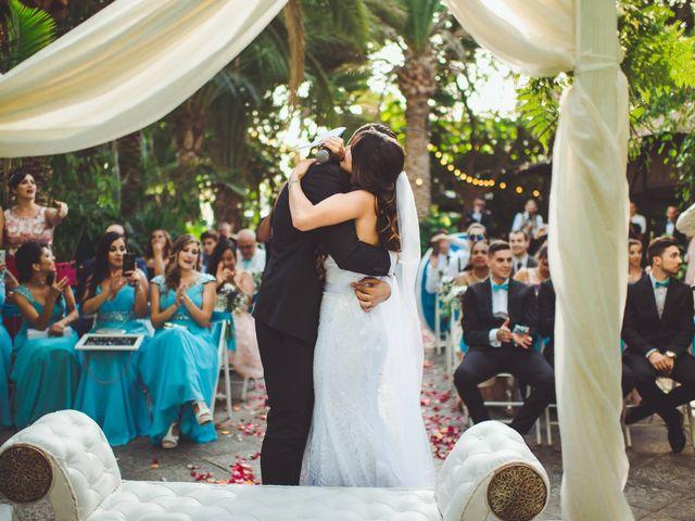 La boda de Lucas y Dayana en Arona, Santa Cruz de Tenerife 9