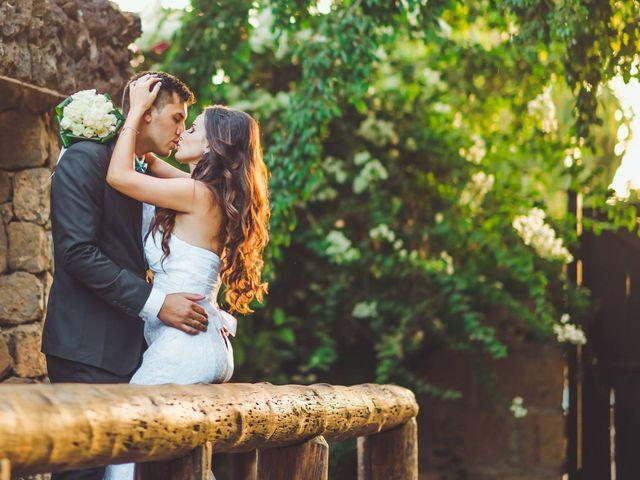 La boda de Lucas y Dayana en Arona, Santa Cruz de Tenerife 10