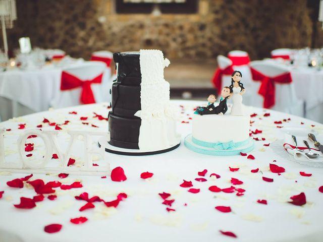La boda de Lucas y Dayana en Arona, Santa Cruz de Tenerife 11