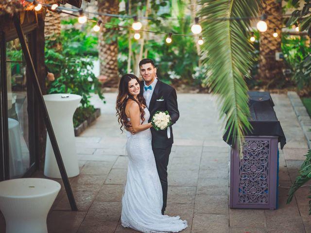 La boda de Lucas y Dayana en Arona, Santa Cruz de Tenerife 12