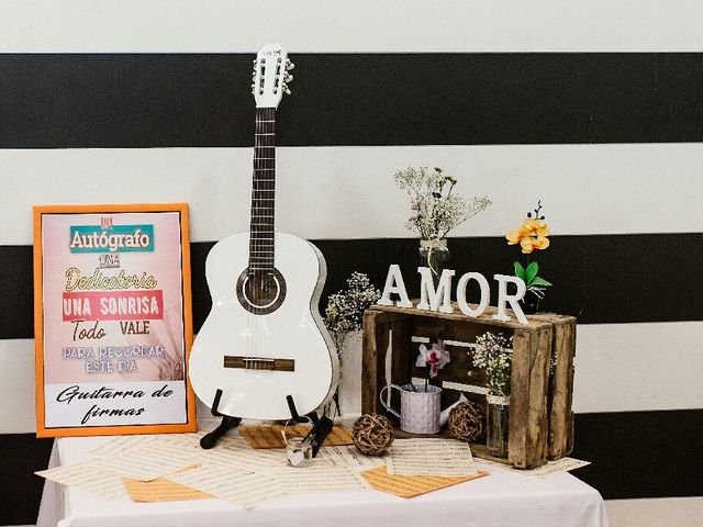 La boda de Ximo  y MariaXimo  en Onda, Castellón 7