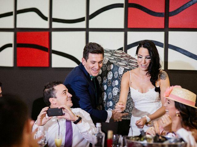 La boda de Ximo  y MariaXimo  en Onda, Castellón 14