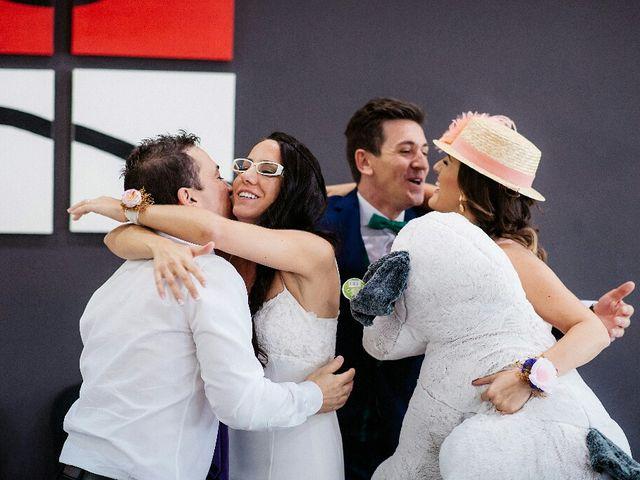 La boda de Ximo  y MariaXimo  en Onda, Castellón 15