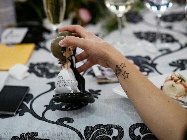 La boda de Ximo  y MariaXimo  en Onda, Castellón 27
