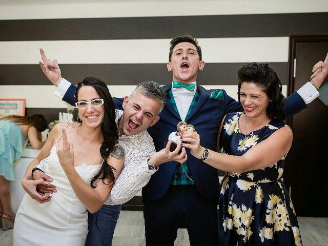 La boda de Ximo  y MariaXimo  en Onda, Castellón 29