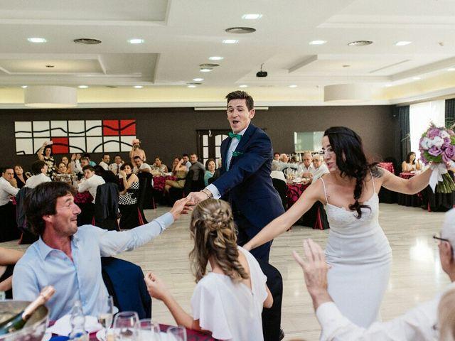 La boda de Ximo  y MariaXimo  en Onda, Castellón 30