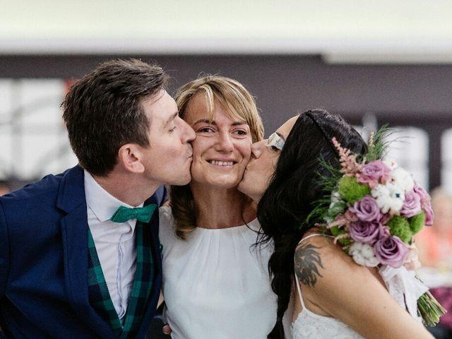 La boda de Ximo  y MariaXimo  en Onda, Castellón 32