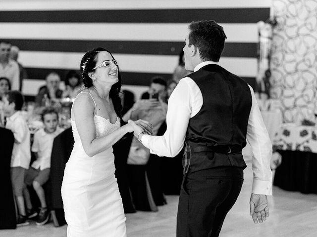 La boda de Ximo  y MariaXimo  en Onda, Castellón 36