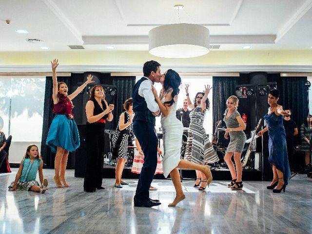La boda de Ximo  y MariaXimo  en Onda, Castellón 39