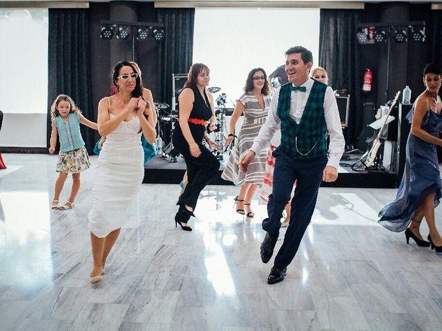 La boda de Ximo  y MariaXimo  en Onda, Castellón 40