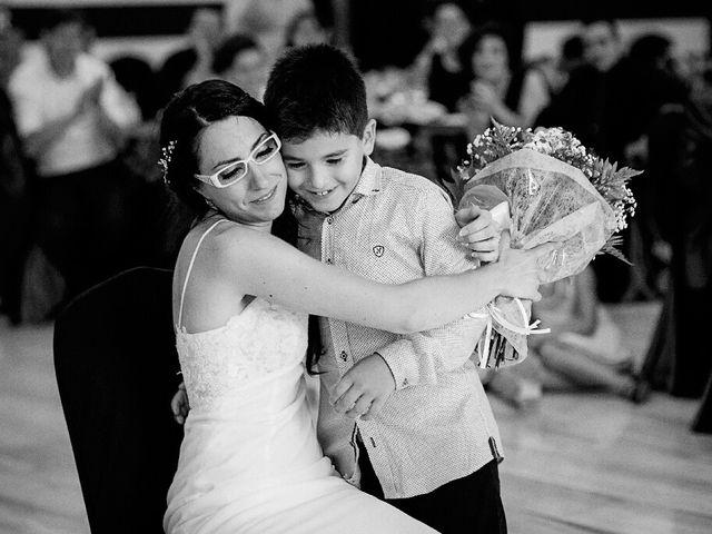 La boda de Ximo  y MariaXimo  en Onda, Castellón 42