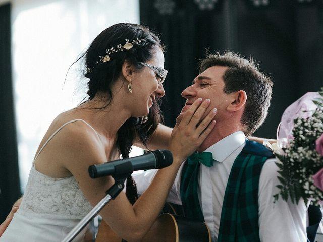 La boda de Ximo  y MariaXimo  en Onda, Castellón 43