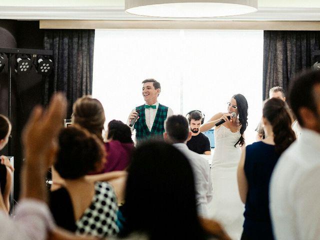 La boda de Ximo  y MariaXimo  en Onda, Castellón 45