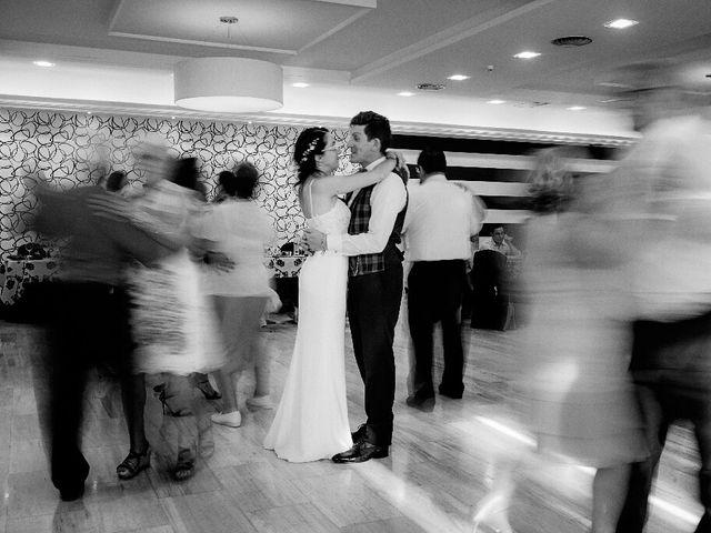 La boda de Ximo  y MariaXimo  en Onda, Castellón 50