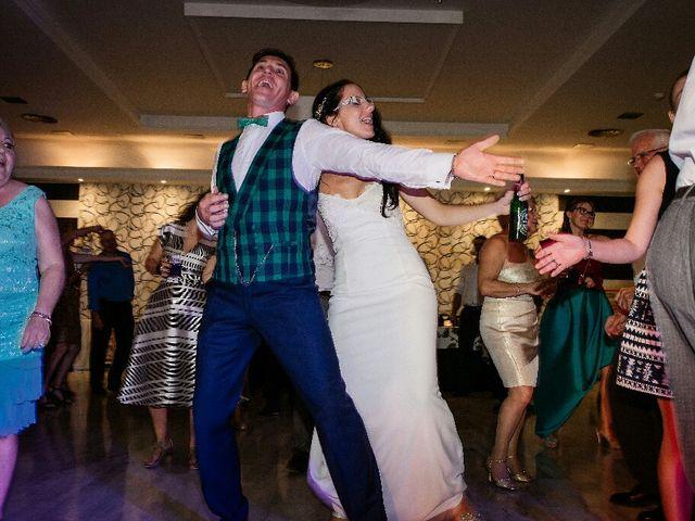 La boda de Ximo  y MariaXimo  en Onda, Castellón 52