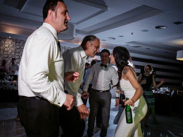 La boda de Ximo  y MariaXimo  en Onda, Castellón 58