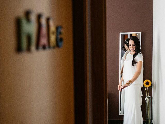 La boda de Ximo  y MariaXimo  en Onda, Castellón 78