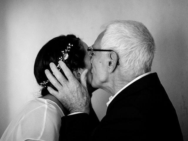 La boda de Ximo  y MariaXimo  en Onda, Castellón 83