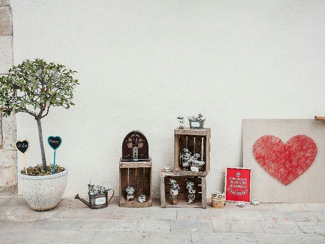 La boda de Ximo  y MariaXimo  en Onda, Castellón 92