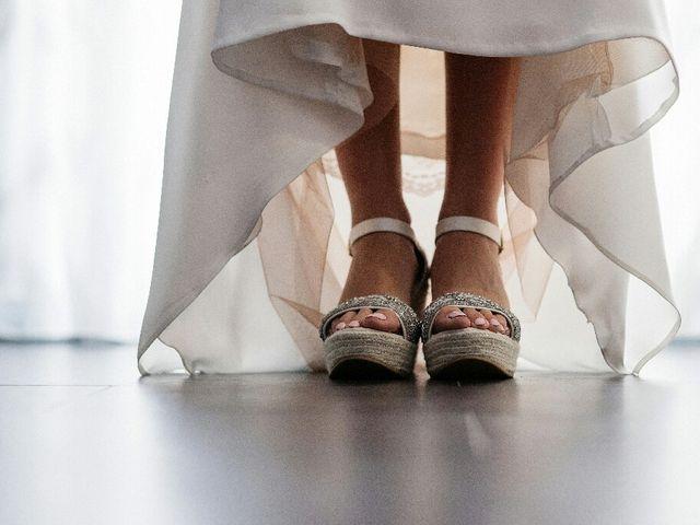 La boda de Ximo  y MariaXimo  en Onda, Castellón 93