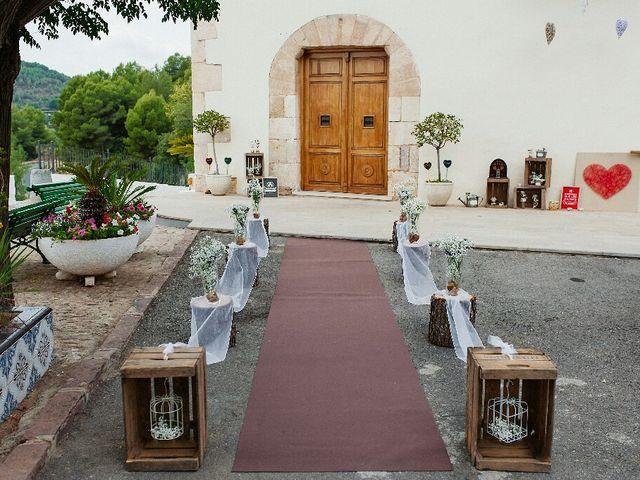La boda de Ximo  y MariaXimo  en Onda, Castellón 94