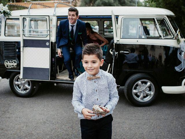 La boda de Ximo  y MariaXimo  en Onda, Castellón 101