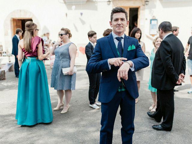 La boda de Ximo  y MariaXimo  en Onda, Castellón 108