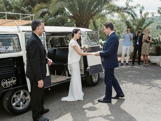 La boda de Ximo  y MariaXimo  en Onda, Castellón 110