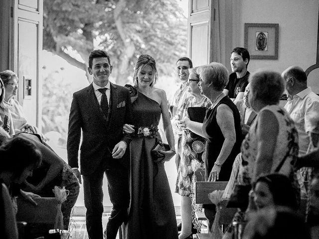 La boda de Ximo  y MariaXimo  en Onda, Castellón 114