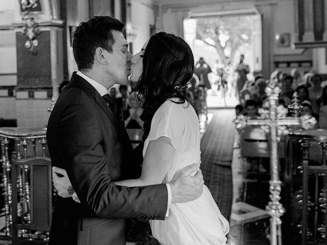 La boda de MariaXimo  y Ximo
