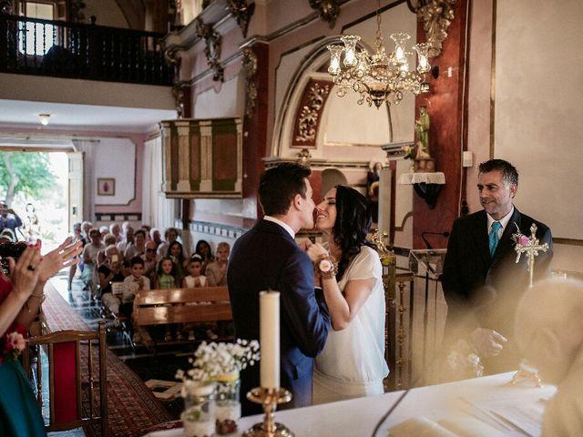 La boda de Ximo  y MariaXimo  en Onda, Castellón 119