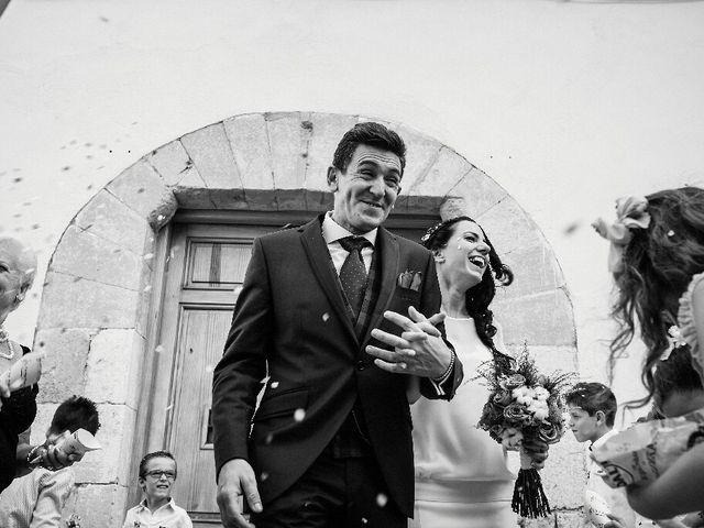 La boda de Ximo  y MariaXimo  en Onda, Castellón 122